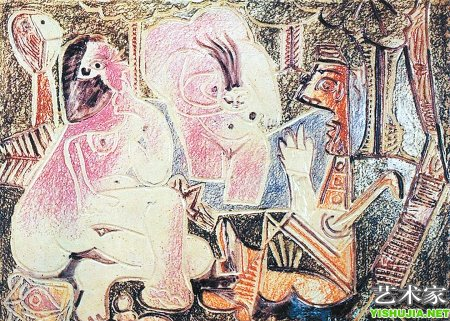 的是毕加索,2008年其作品成交总额为2.62亿美元.2007年安迪高清图片
